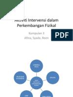 Aktiviti Intervensi dalam Perkembangan Fizikal.pptx