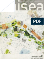 13   Paisea-Paisajismo Landscape Architecture   Representación 2   N. 027   Spain   Ecosistema Urbano   pg. 18-21