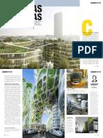 16 | Club + Renfe | Junglas Urbanas | Spain | Ecoboulevard | pg. 42 - 50