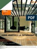 07 | DISEÑART Magazine | Casas Abiertas a la Naturaleza | 21 | Spain | NFComunicación S.A. | Parque del Agua Zaragoza 08