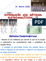Analise Instrumental i Condutimetria1