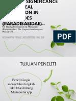 PRESENTASI ANALISIS JURNAL