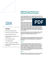 IBM MMS for Cisco FLYER-IBMTSS-MMSFORCISCO.pdf