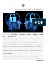 84 Http Tomberenceinterapidement Fr Comment Comprendre Infertilite Et Psychologie