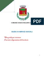 Guida ai servizi sociali (Bocchigliero)