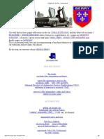 Philippe B. de l'Arc - Automotive