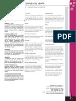 ALTRAN Catalogue 2012 (Poles, Tringles, Barras)