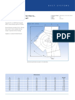 45 Branch Diverters Pressed Manual
