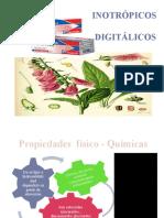 iniotropicos digitalicos