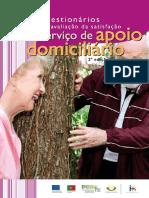 Gqrs Apoio Domiciliario Questionarios