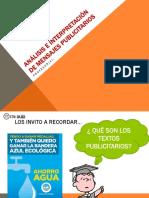 Apunte 1 Analisis e Interpretacion de Mensajes Publicitarios 60557 20170201 20150601 163722