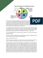 EL CICLO PHVA EJEMPLO DE APLICACIÓN DE ESTA HERRAMIENTA DE CALIDAD.docx