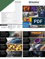 2018 KeyShot Brochure