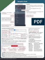 Platform Navigation Guide
