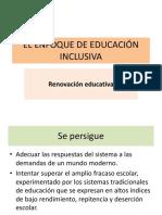 ppt EL ENFOQUE DE EDUCACIÓN INCLUSIVA.pptx