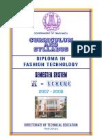 Fashion Technology 2008