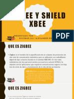Modulo Zigbee y Xbee.pptx