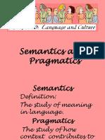340 Semantics and Pragmatics