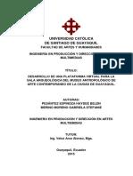 MUSEO ANTROPOLÓGICO DE ARTE CONTEMPORÁNEO DE LA CIUDAD DE GUAYAQUIL_Veloz.pdf