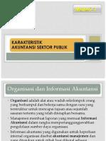 Karakteristik ASP
