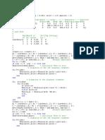 Coding Gauss-Seidel Power Flow