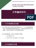Karakter Cina