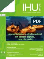 IHUOnlineEdicao318