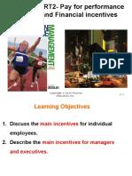 Dessler Hrm14 Ppt 8.SV-Part2-Financial Incentives (1)