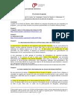 N04I-13B- El Artículo de Opinión (Material) 2018-2