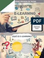 E Learning Dan
