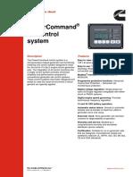 S-1566 PowerCommand 1.1