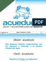 Acueducto Bogota Leo