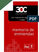 30º Congreso FSA-PSOE