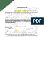 Domingo Family dynamics reflection.docx