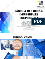 Equindus s.A