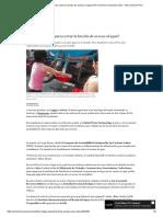¿Qué Se Necesita Para Cerrar La Brecha de Acceso Al Agua_ _ El Comercio _ Economía _ Día 1 _ El Comercio Perú