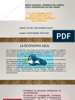 Economia Azul - Presentacion