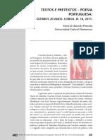 Dialnet-TextosEPretextosPoesiaPortuguesa-5616533