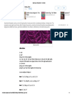 Branch Lace Knitting Stitch - Free Pattern