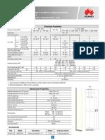 ANT APE4518R12 2098 Datasheet