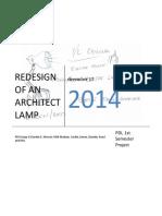 1st Semester Project 2014