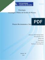 Projeto ReS