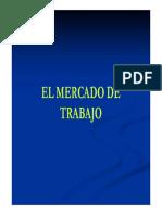 10. Mercado de Trabajo