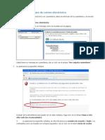 Manual Cuarentena