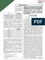 Decreto Supremo Que Aprueba La Modificacion Del Reglamento e Decreto Supremo n 012 2019 Vivienda 1751229 3