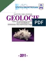 Geologie Mineralogie Petrologie VD