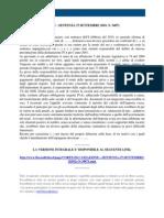 Fisco e Diritto - Corte Di Cassazione n 34871 2010
