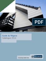 Le Guide Des Negoces - Duracolor en Cours 01