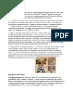 Cacao en Mesoamérica.docx