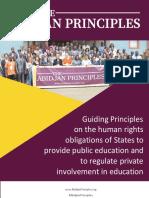 Abidjan Principles